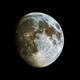 Moon in Color,                                Joseph Buchanan