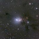 NGC1333,                                wei-hann-Lee