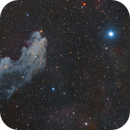 IC2118 & NGC 1788,                                Yokoyama kasuak