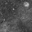 Sh2-104 Nebulosa,                                Marco Stra