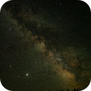 Milky Way from Cherry Springs,                                Mike Miller