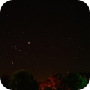 Short time lapse- Mars,stars,and a little Milky Way,                                Donnie Barnett