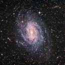NGC 6744,                                Kevin Parker