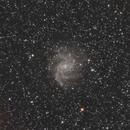 NGC 6946 Firworks Galaxy,                                Richard H