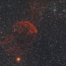 IC 443 - The Jellyfish Nebula,                                alexhollywood