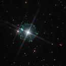 NGC 6543 - Cat's Eye,                                Space_Man_Spiff