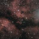 IC1318 - Redish :),                                bossakungen
