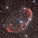 NGC 6888,                                Günther Eder