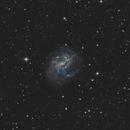 NGC 4395,                                pirx13