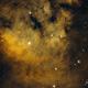 NGC7822,                                Eric Munters