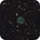 Abell 7 / Aro 215 Planetary Nebula,                                KiwiAstro