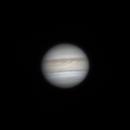 Jupiter - 2019-07-23,                                Steve Ludwig