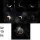 Annual Solar Eclipse,                                Vijay Vaidyanathan