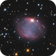 Abell 84 Planetary Nebula,                                Jerry Macon