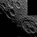 Janssen lunar grooves and Vlacq crater,                                Olivier Ravayrol