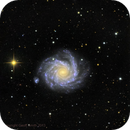 NGC 1232,                                Geoff