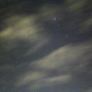 Comet Lovejoy Extreme Widefield ,                                Zach Coldebella