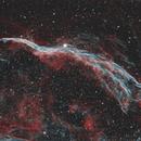 NGC-6960,                                Patrick Dubé