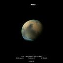 "Mars _ 11.1"" ap size _ 88.2% illuminated,                                Lucas Magalhães"