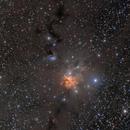 NGC1579,                                Masahiro Takahashi