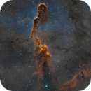 IC 1396A,                                Epicycle
