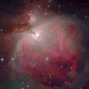 M42_Orionnebel,                                Mathias Radl