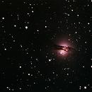 C77 Centaurus A Galaxy,                                Adel Kildeev