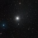 M15 Globular Cluster,                                Jay Crawford