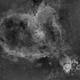 Heart Nebula,                                Robin Uffer