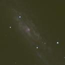 Galassia scultore-NGC253,                                CapNik