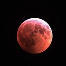 Lunar Eclipse 1-20-2019,                                Eric Cauble