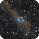 VDB 158 - LBN 534 & PK 110-12.1,                                tuunari