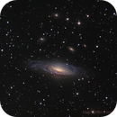 NGC 7331 - Deer Lick Galaxy Group in Pesgasus,                                Hap Griffin