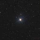 Mirach et son fantome NGC404 - 16 octobre 2017,                                dsoulasphotographie