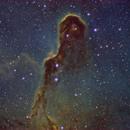 Elephant Trunk Nebula,                                KuriousGeorge