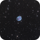 NGC 246 - Skull Nebula,                                Nicholas Jones