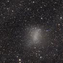 NGC6822 Barnard's Galaxy,                                Jon Talbot