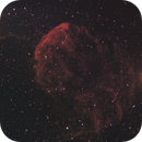 IC443 HaRGB,                                Goofi