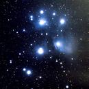 Pleiades,                                Jim Medley