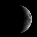 Luna 10 April 2019,                                pieroc