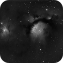M 78 - Luminance only,                                Gerson Pinto