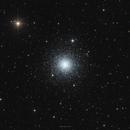 Messier 3,                                Péter Feltóti