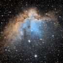 NGC7380,                                Georg N. Nyman