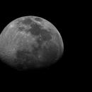 Some planets taken in Sao Paulo, Brazil,                                BO PENG(ISAAC)