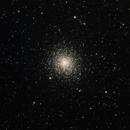 M2 globular cluster,                                Ray Blais