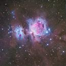 M42 2021,                                Jeff Ball