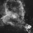 IC 1805,                                Greg Rodriguez