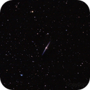 Needle Galaxy,                                Dan Kordella