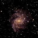 NGC 6946 - The Fireworks Galaxy,                                Timothy Martin & Nic Patridge