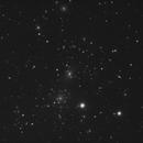 NGC 4884 Galaxy Cluster,                                Vlad